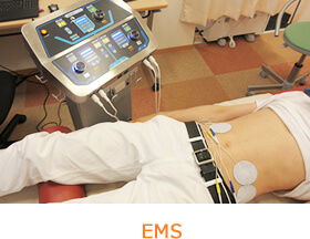 EMSの写真